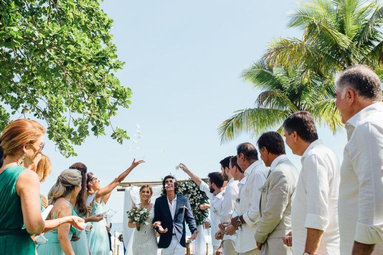 casamento tropical em juquehy