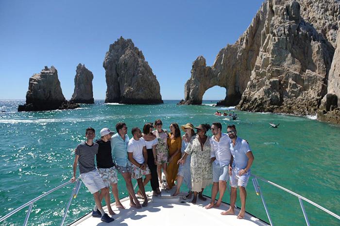 Conhecendo Los Cabos com a Cheers Travel