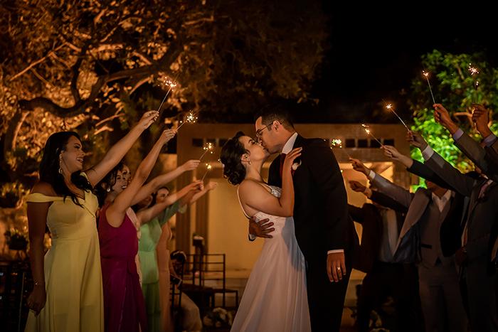 casamento no la fiesta jardins