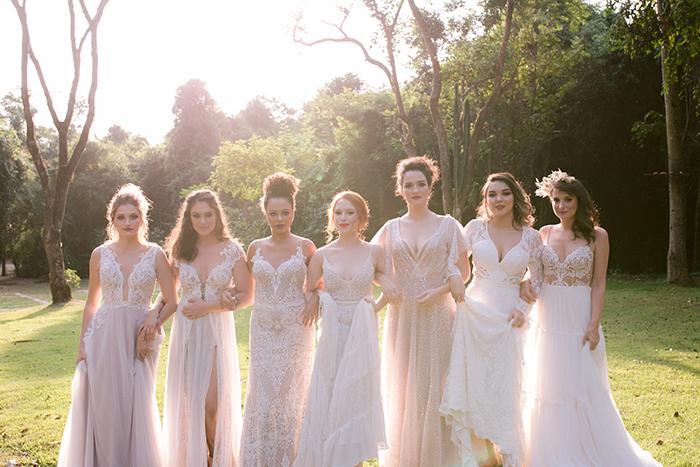 {Editorial You} A beleza e delicadeza da diversidade feminina