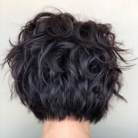 penteado-para-cabelo-curto-com-textura-liso
