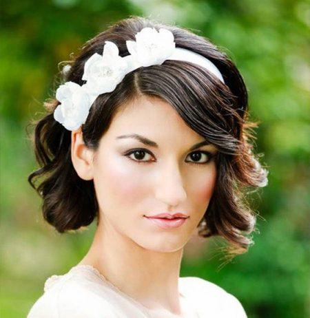 penteado-para-casamento-cabelo-curto-vintage