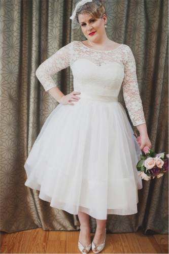 vestido-de-noiva-plus-size-vintage
