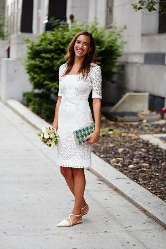 vestido-para-casamento-civil-de-renda