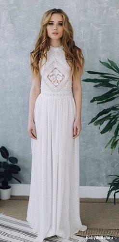 Vestido Para Casamento Civil De 50 Modelos Para Escolher