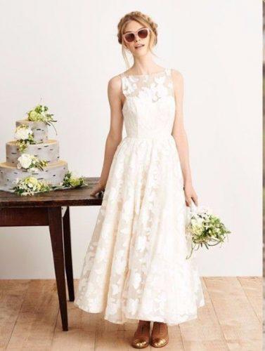 vestido-para-casamento-civil-midi-de-renda