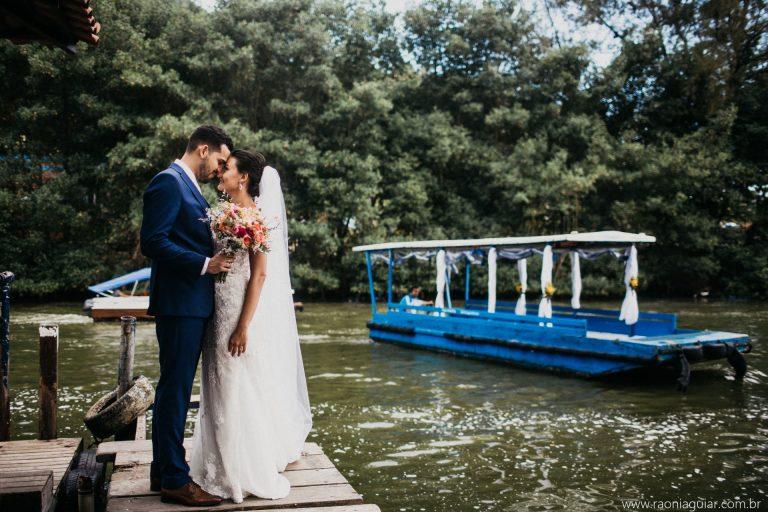 Casamento leve e cheio de muito amor no Rio de Janeiro – Paula & Carlos
