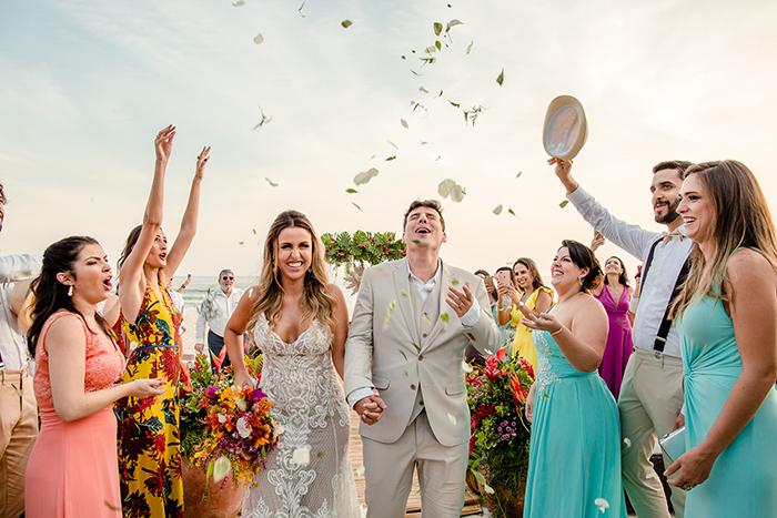 casamento no coconuts hotel