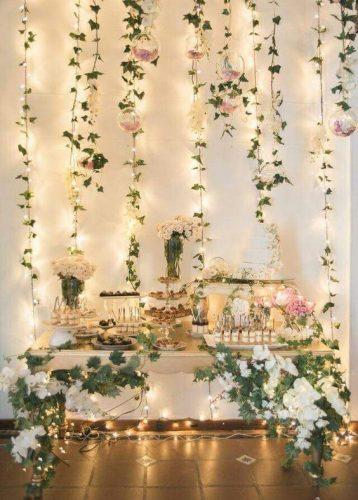 decoração-de-noivado-com-luzinhas