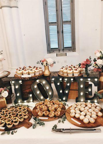 decoração-de-noivado-mesa-de-doces