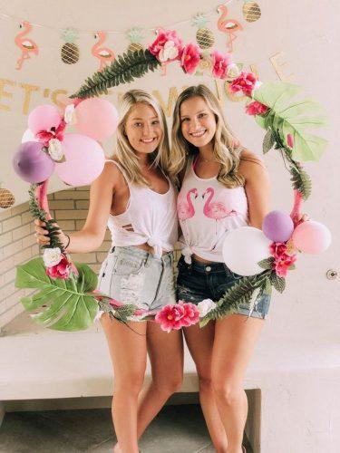 decoração-tropical-festa-noivado-rosa (2)