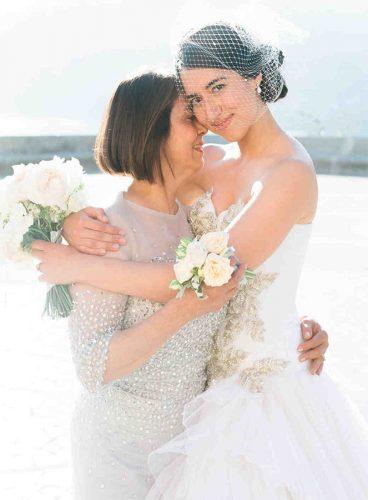 noiva-com-a-mãe
