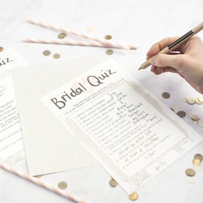 Brincadeiras para chá de panela: 25 ideias para animar sua festa!