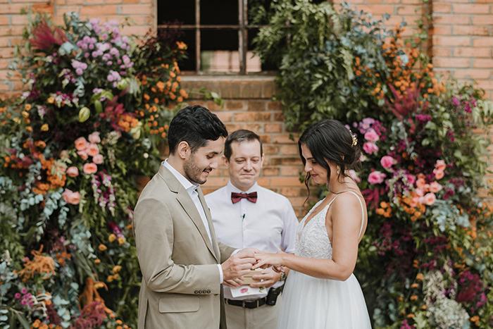 Casamento Ecumênico: as celebrações de casamento e os casais de religiões diferentes