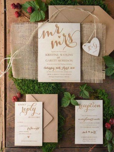 convite-de-casamento-juta