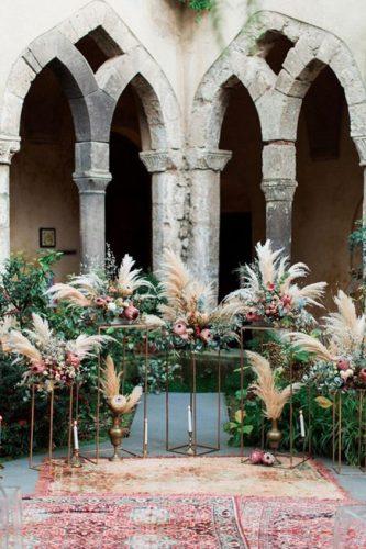 decoração-boho-casamento-igreja