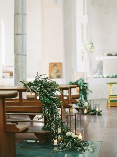 decoração-casamento-com-velas