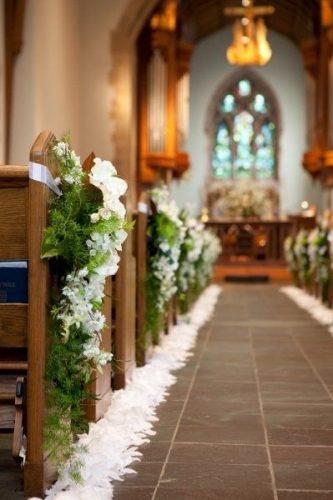 decoração-com-pétalas-casamento