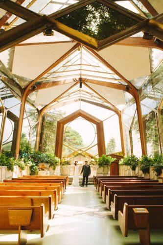 decoração para casamento na igreja