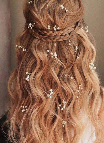 penteado-de-noiva-solto-com-flor-natural