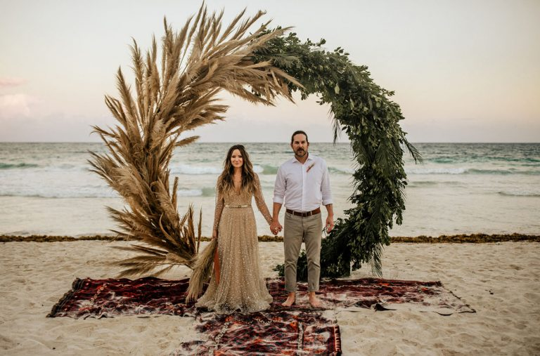 quanto custa casar na praia