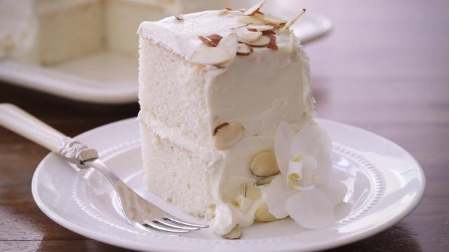 tendência bolos de casamento