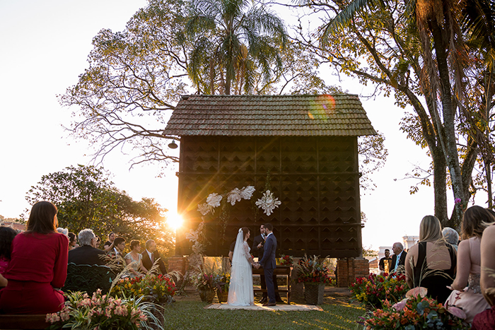 Destination wedding dos sonhos numa fazenda de Itú – Marília & Rodrigo