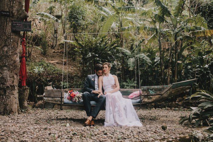 como fazer um casamento sustentável