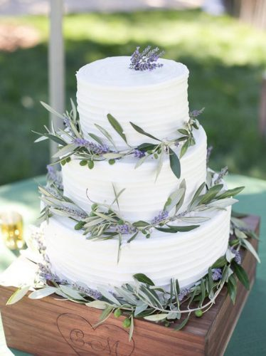 bolo-casamento-lavanda