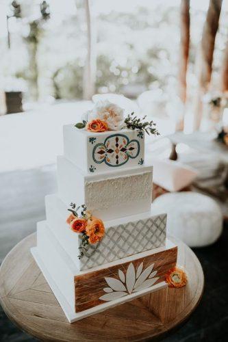 bolo-casamento-quadrado
