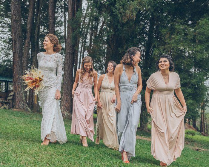 Destination wedding rústico cheio de tradições do coração em São Roque – Bruna & Caio