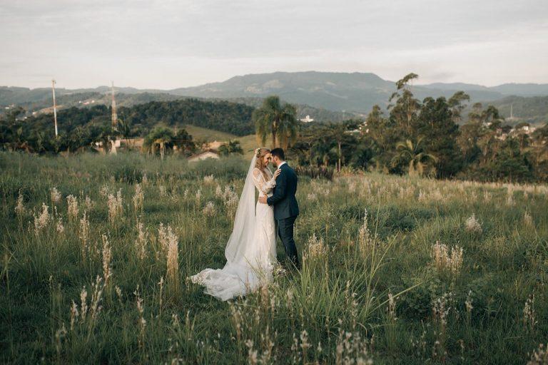 Casamento greenery inspirado na Toscana em Santa Catarina- Laura & Francisco