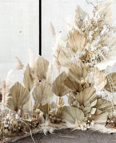 decoração-casamento-plantas-flores-folhagem-seca (10)