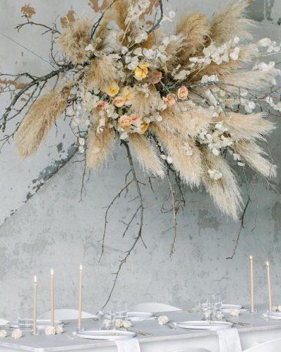 decoração-casamento-plantas-flores-folhagem-seca (19)