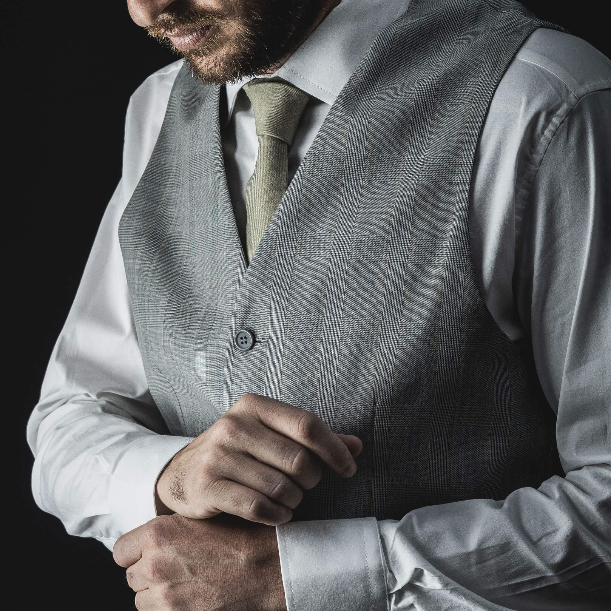 gravata de noivo