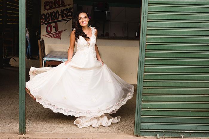 lascivite vestido de noiva