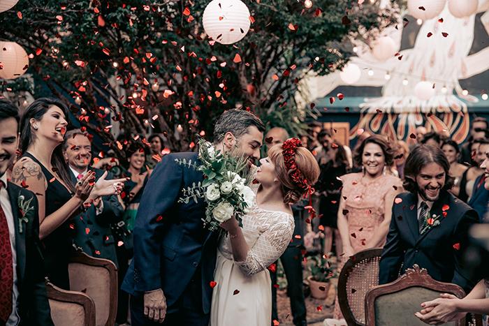 7 fornecedores de casamento de Minas Gerais que vale a pena você conhecer!