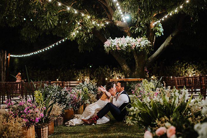 Destination Wedding romântico e descontraído em Minas Gerais – Cristhyane & Christian