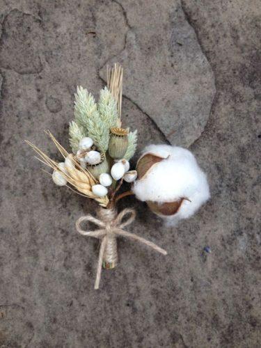lapela-noivo-algodão (1)