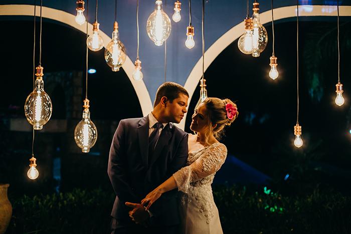 Um doce e animado casamento ao ar livre em Bragança Paulista – Daniela & Danilo