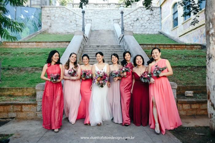 Mini wedding aconchegante e romântico em São Paulo- Ligia & Rubens