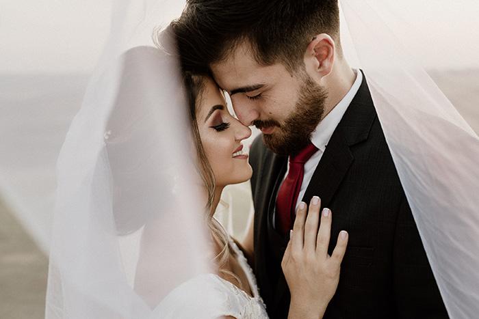 Casamento rústico chique com um toque romântico em Londrina – Carol & Ever