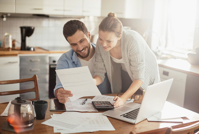 Vida financeira saudável depois do casamento l Planilha Financeira para download