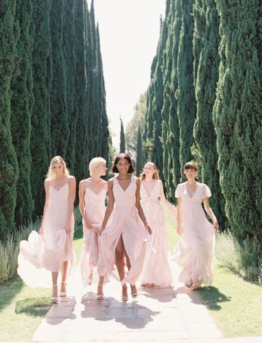 vestidos-para-madrinhas-de-casamento-rosa