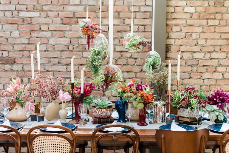 {Dicas Úteis} 16 decoradores de casamento que você precisa conhecer