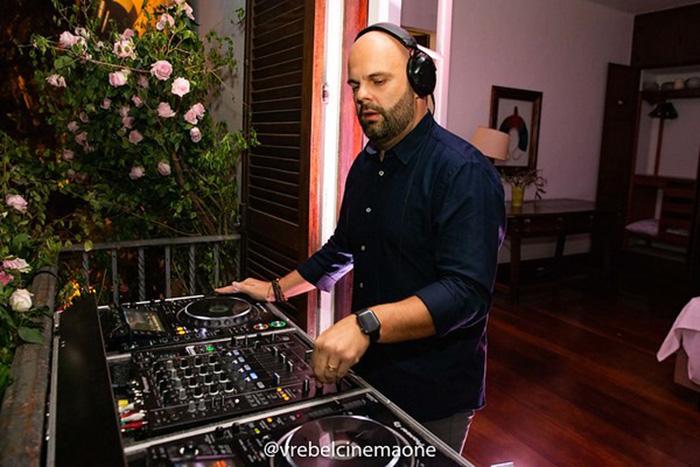 DJ David RF responde 16 perguntas que todos os noivos devem fazer ao contratar um DJ