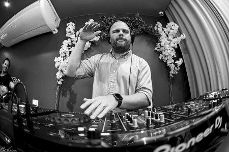 DJ David RF