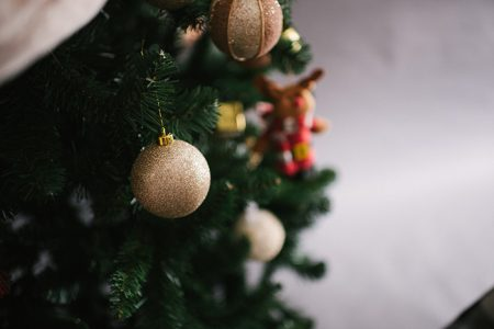 Feliz Natal cheio de amor!