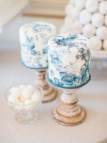 bolo-de-casamento-decorado-azul-e-branco