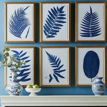decoração-azul-casa